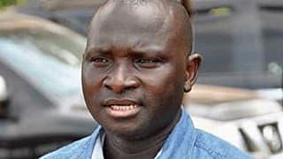 Gambia will Sonko vor Gericht stellen