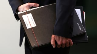 «Schweiz für Spione noch immer sehr interessant»