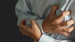 Diagnose: Gebrochenes Herz