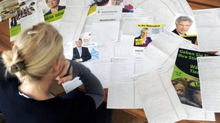 Listenverbindungen bleiben im Kanton Solothurn erlaubt