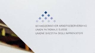 Patruns svizzers vulan auzar vegliadetgna da pensiun per dunnas
