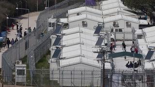 Neuer Anlauf für Flüchtlingsverteilschlüssel