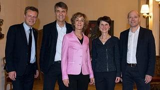 4 zu 1: Rot-Grün baut in Bern die Mehrheit aus
