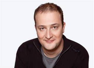 Das ist Michael Brunner