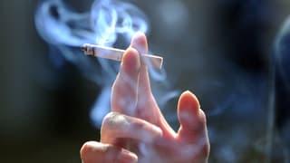 Hierzulande raucht es ziemlich heftig