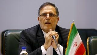Angst vor US-Justiz lähmt Lust auf Geschäfte mit dem Iran