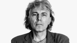 Rolf Lappert ist für den deutschen Buchpreis nominiert