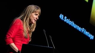 49. Solothurner Filmtage offiziell eröffnet