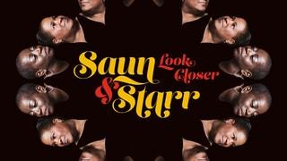 «Saun&Starr» - Vom Background ins Rampenlicht