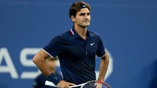 Erst Tennis-Aus, jetzt Bau-Schlappe: Roger Federer im Pech