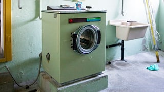 «Darf der Vermieter fürs Waschen plötzlich mehr kassieren?» (Artikel enthält Audio)