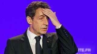Sarkozy entgeht Prozess