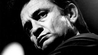 Verschollenes Johnny Cash-Album veröffentlicht