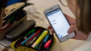 Smartphone im Klassenzimmer – aber für alle!