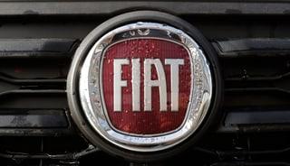 Valurs da svapur - uss er Fiat Chrysler