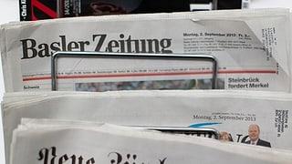 Die Basler Zeitung ist nicht besser, sondern anders als früher