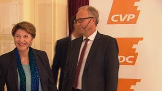 Video «Karriereziel Bundesrat» abspielen