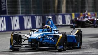 Zürcher Stadtrat bewilligt Formel-E-Strassenrennen