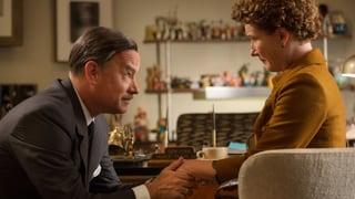 «Saving Mr. Banks»: Walt Disney als Held in einem Disney-Film