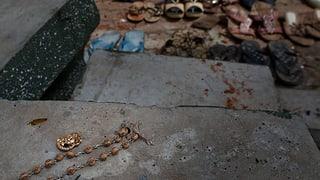 «Sri Lankas Regierung hat versagt»