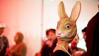 Dada-Ball im Kunsthaus Zürich: Wir sind alle Kunst