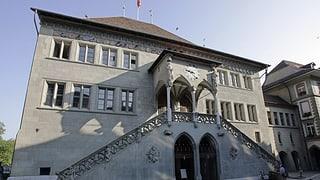 Grosser Rat will saubere Abstimmung zur Jurafrage