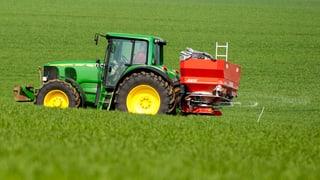 Was die Wettbewerbskomission dem Landmaschinen-Hersteller Bucher vorwirft.