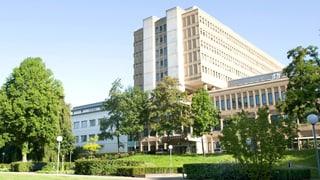 Kantonsspital Aarau sieht sich auf dem Weg der Besserung