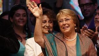Chiles Präsidentin will Kluft zwischen Arm und Reich verkleinern
