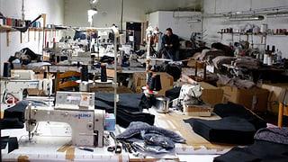 Italien geht gegen chinesische Textilhersteller vor