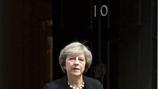 Gia dus candidats per successiun da Cameron ord la cursa