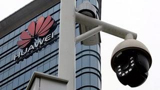 Huawei trotz Spionagevorwürfen auf Erfolgskurs