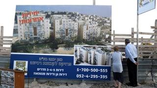 Israel sendet mehrdeutige Signale