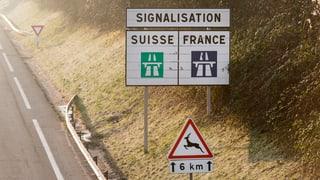 Die Romandie emanzipiert sich gegenüber Frankreich immer mehr