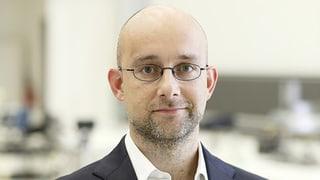 Martin Studer nov prorectur da la HTW
