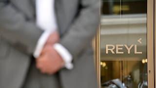 Genfer Bank Reyl im Visier der französischen Justiz