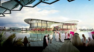«Die WM-Vergabe an Katar war zutiefst illegal»