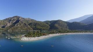 Einbruch bei den Gästezahlen im türkischen Tourismus