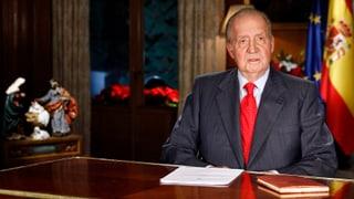 König Juan Carlos dankt ab – Felipe folgt auf den Thron