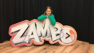 «Zambo»-Reporterin Dania bloggt...