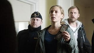 Video «Das Opfer – Episode 4» abspielen