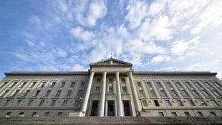 Il maiorz resta il sistem electoral en il Grischun