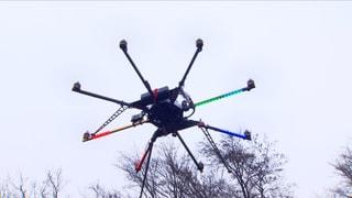 Video «WEF: Angst vor Terror-Drohnen » abspielen