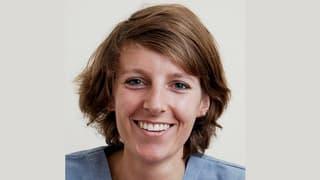 Sophia Groen en tschertga da las muntognas (Artitgel cuntegn audio)