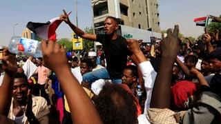 Die alte Garde bleibt im Sudan an der Macht