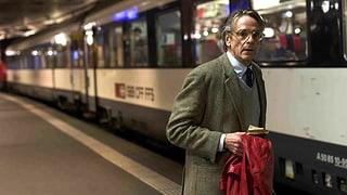 Berlinale - ein Film scheitert an der literarischen Vorlage