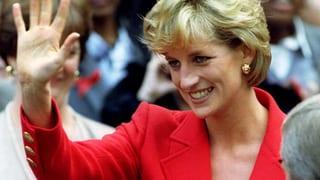 «Zurück in die Zukunft»: Königin Diana besucht Washington