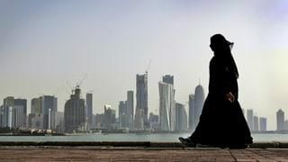 Ultimatum gegen Katar um 48 Stunden verlängert