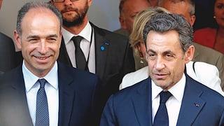Nova concurrenza per Sarkozy