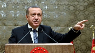 Das Präsidialsystem wird die Türkei umkrempeln. Lesen Sie hier mehr darüber.